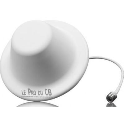 304412 - Antenne cellulaire dôme