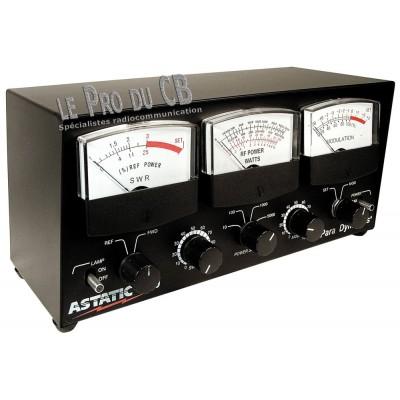 ASTATIC 600