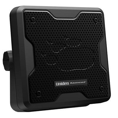 Uniden Speaker Externe 4'' pour Série Bearcat, 20 Watts