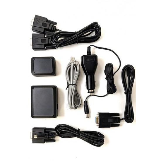 BC-SGPS - Récepteur GPS de série