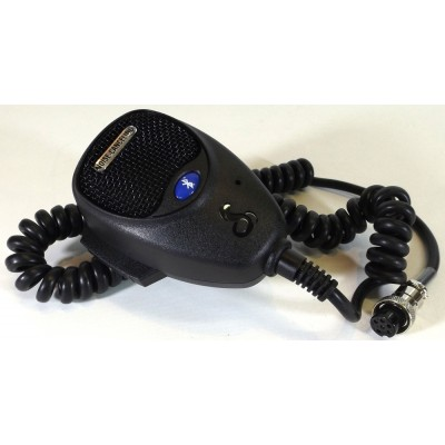 Cobra Bluetooth Microphone - 6-pin Mic pour Cobra 29LXBT