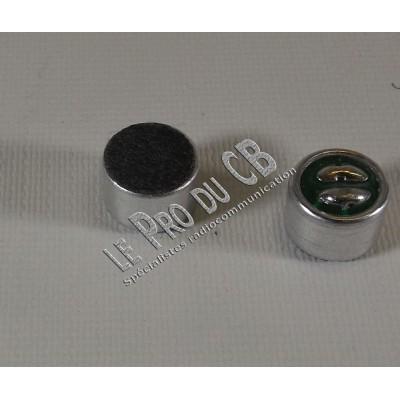 DISCA101, cartouche de micro Electret