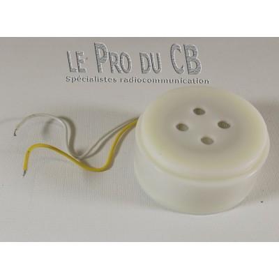 DISCA201, Cartouche de micro dynamique en plastique