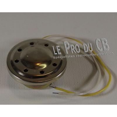 DISCA301, cartouche de micro dynamique en métal
