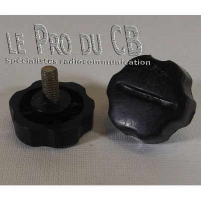 DISKN5, boutons de CB 5mm