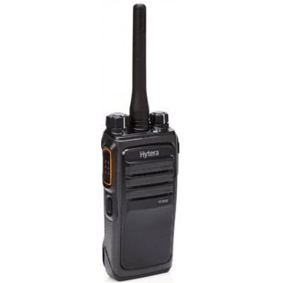BD502 - Radio Hytera Portatif Analogue et Digital, existe en VHF ou UHF, Handheld Hytera radio can be UHF or VHF, DMR
