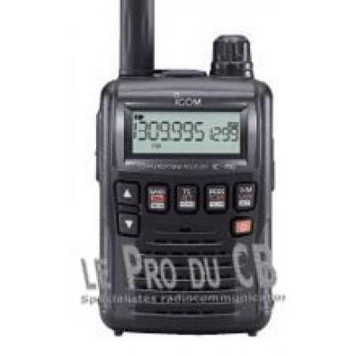 IC-R6 -Récepteur portable