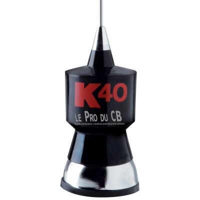 K40, antenne CB, 58 pouces
