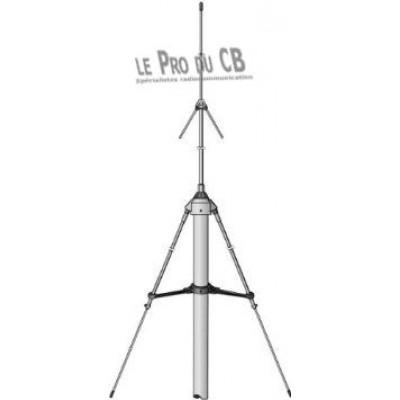 M400, antenne de base Starduster