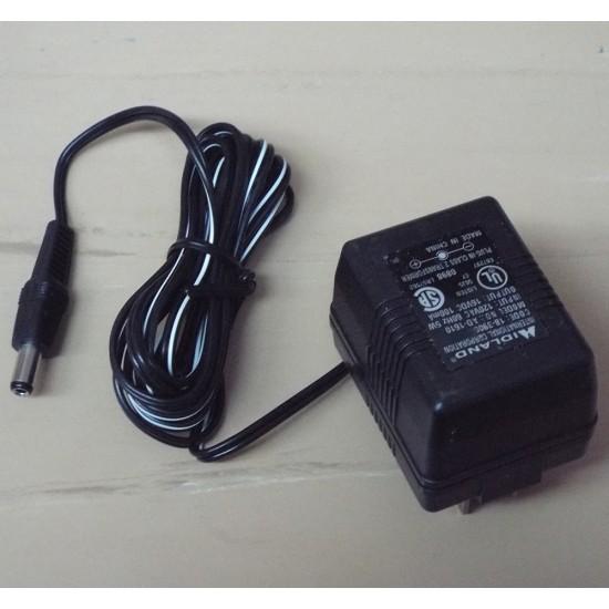 18390C - Chargeur de batterie
