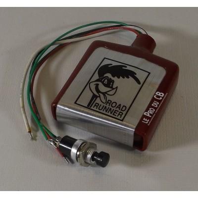 PDC240, module de son