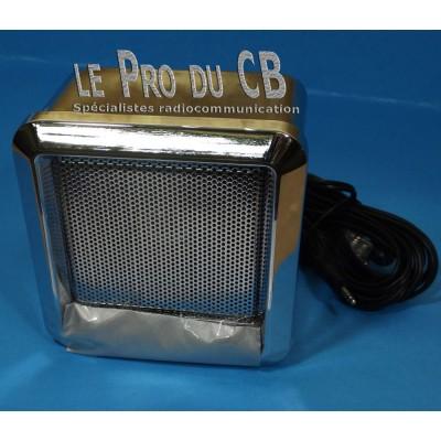 RPPS600CHR, haut-parleur externe