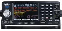 SDS200, balayeur d'ondes mobile Bearcat d'Uniden, numérique