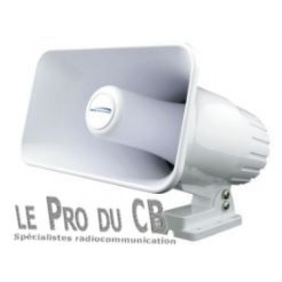 SPC15RP, haut-parleur PA Speco étanche