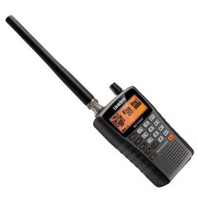 BC125AT, balayeur d'ondes portatif Bearcat d'Uniden, 500 canaux, 25 à 512 Mhz - BC125AT, Uniden Bearcat portable scanner, 500 channels, 25 to 512 Mhz, police, pompier, fire department, voirie, travaux publique