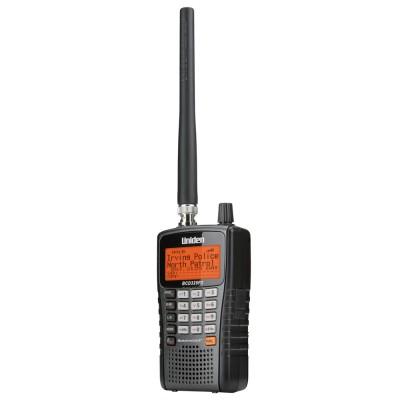 BCD325P2, balayeur d'ondes portatif Bearcat d'Uniden TrunkTracker V, numérique - BCD325P2, Uniden Bearcat TrunkTracker V, handheld portable scanner, digital , police, pompier, fire department, voirie, travaux publique, P25, Apco25