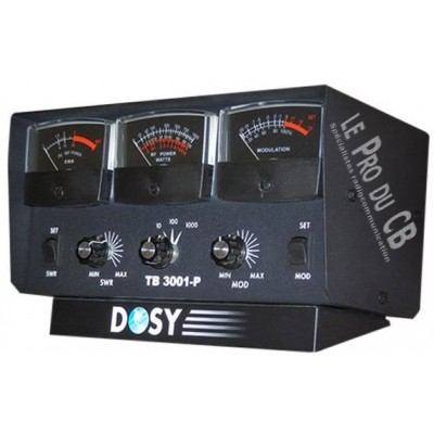 TB3001P, testeur 3 cadrans Dosy