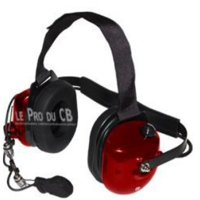 Titan - Écouteur micro casque