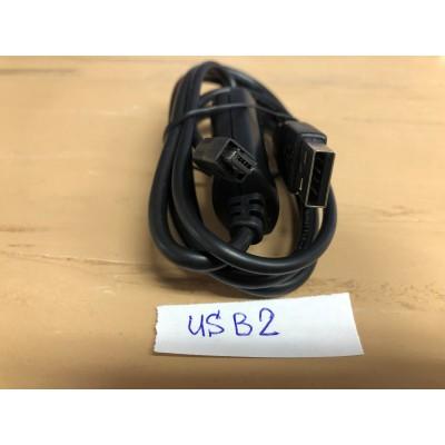 USB2 - Cable USB programmation scanner Uniden Bearcat, BC346XT