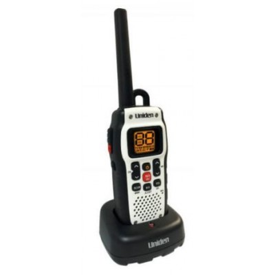 Uniden Atlantis150 Submersible Marine VHF Radio - Handheld Radio