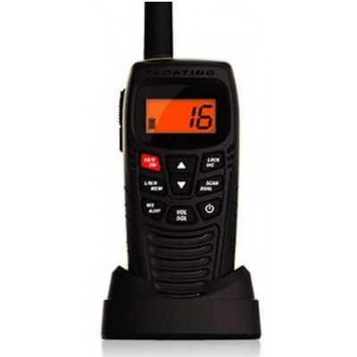 Uniden Atlantis270 Submersible VHF Marine Radio