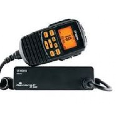 CMX560, radio CB Uniden mobile 40 canaux AM, compact, mobile dans la main - CMX560, Uniden mobile CB radio 40 AM channels, compact, handheld