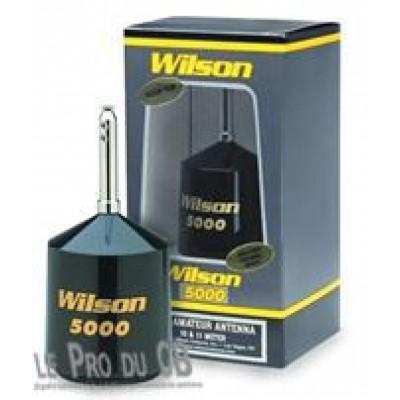 Wilson 5000 permanente