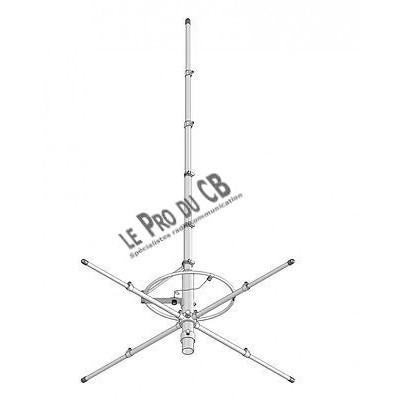 W58, antenne de CB base